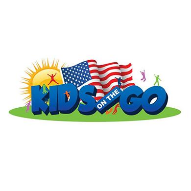 Kids On The Go Logo