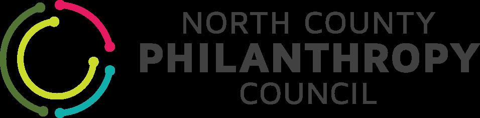 North County Philanthropy Council Logo